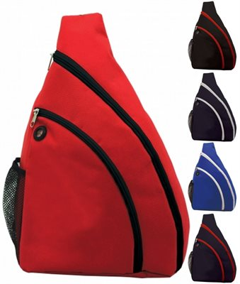 Compact Sling Backpack