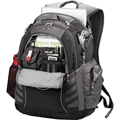 High Sierra Swerve Big Wig 17 in Computer Backpac