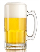 1000ml Tarro Super Beer Mug