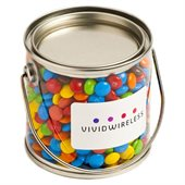 180gm M&Ms Mixed Colours Small Bucket