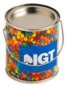 1KG M&Ms Large Bucket