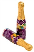 220gm Jelly Beans Champagne Bottle