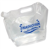 2800ml Tote Water Bag