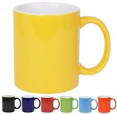 300ml Two Tone Coffee Mug