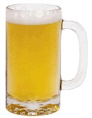 473ml Beer Tankard