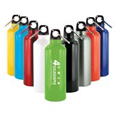 500ml Drink Bottle With Carabiner
