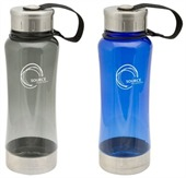 600ml Adventure Drink Bottle