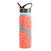 650ml Neporene Covered Drink Bottle