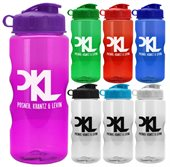 650ml Workout Fitness Bottle