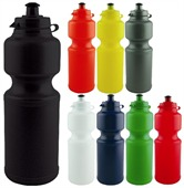 750ml Plastic Water Bottle