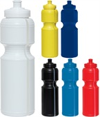 750ml View Strip Water Bottle