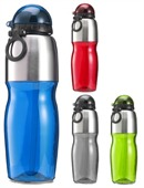 800ml Euro Drink Bottle