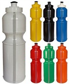 800ml View Strip Water Bottle