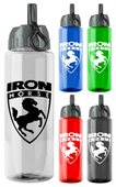 925ml BPA Free Eco Sports Bottle