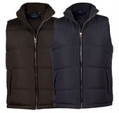 Alps Quilted Vest
