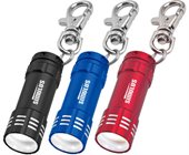 Torch Keyrings