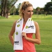 Anti Bacterial Fitness Towel