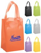 Aquarius Plastic Shopping Bag