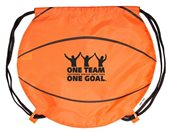 Basketball Backsack