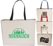 Beach Look tote Bag