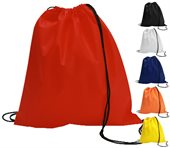 Bright Drawstring Backpack