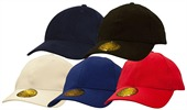 Brushed Heavy Cotton and Spandex Cap