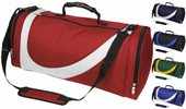 Carry Handle Sports Bag