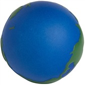 Colour Changing Mood Earth Ball