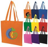 Colourful Promotional Bags