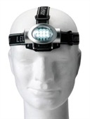 Construction Head Torch