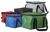 Cooler Bag With PVC Lining