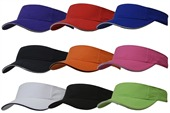 Cotton Sports Visor