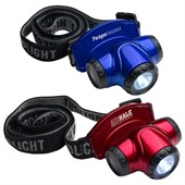 Coxton Head Torch