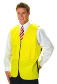 Daytime Custom Cotton Safety Vest