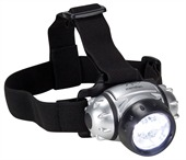 Derby Head Lamp