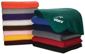 Everest Polar Fleece Blanket