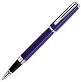 Exception Slim Blue ST Rollerball