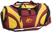 Fortress Rugby Sports Bag