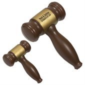 Gavel Stress Toy