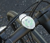 Gemini Bicycle Light Case
