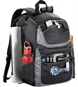 Harley Laptop Backpack