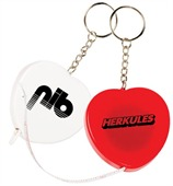Heart Measure and Key Tag
