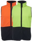 Hi Vis Two Tone Safety Vest