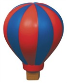 Hot Gas Balloon