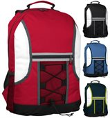 Jumpers Backpack