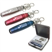 Keyring Flashlight