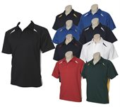 Kids Athletic Polo Shirt