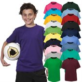 Kids Cotton Tee Shirt