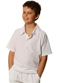 Kids QuickDry Cricket Shirt