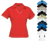Ladies Cool Dry 2 Polo